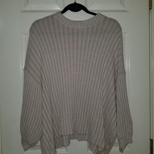 Slouchy Urban Outfitters Sweater